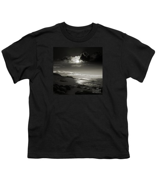 Earth Song Youth T-Shirt by Sharon Mau