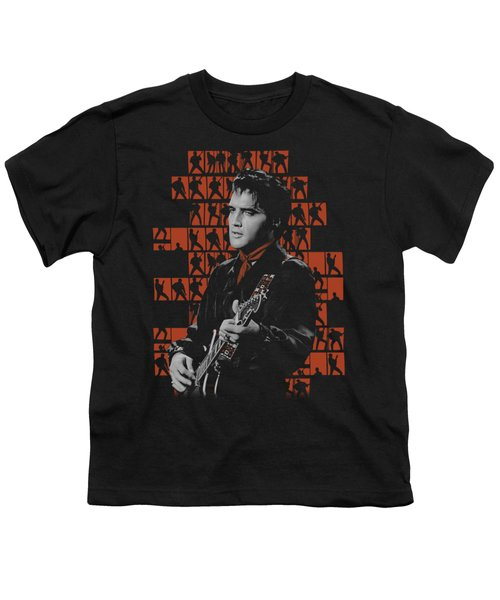 Elvis - 1968 Youth T-Shirt