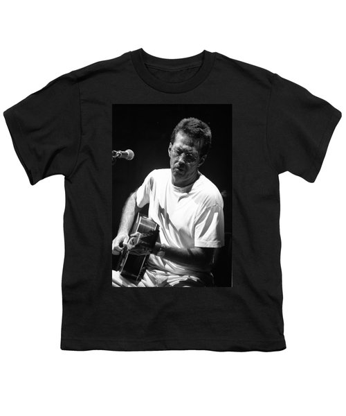 Eric Clapton 003 Youth T-Shirt