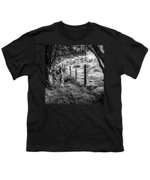 Exploring Youth T-Shirt