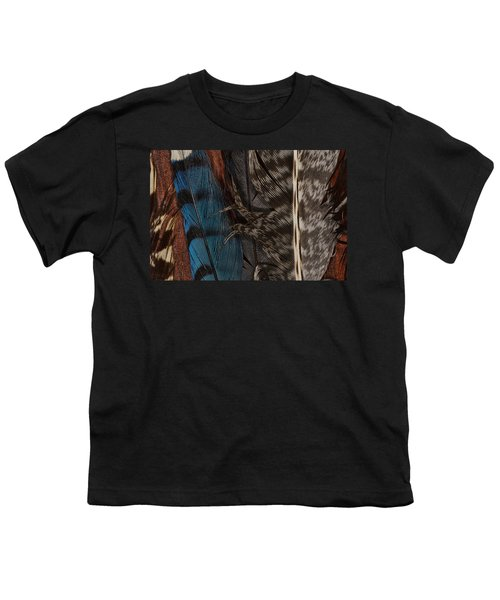 Feather Collection Youth T-Shirt