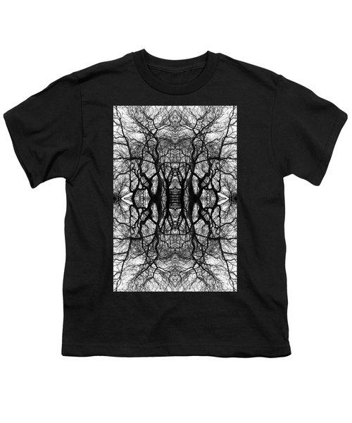Tree No. 11 Youth T-Shirt