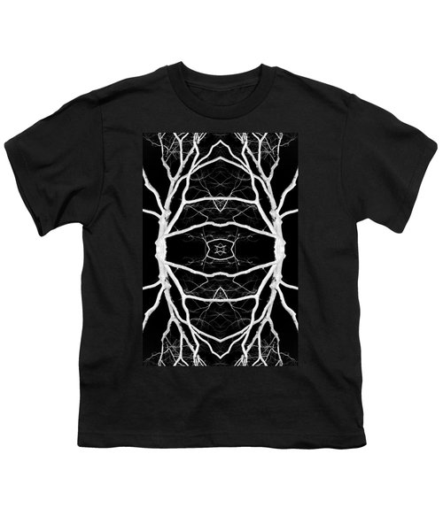 Tree No. 8 Youth T-Shirt