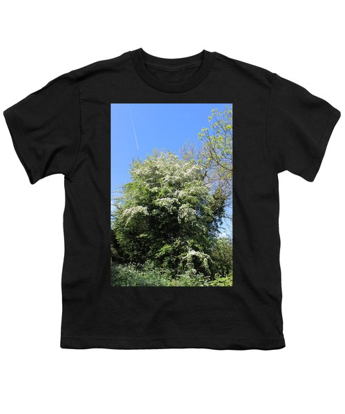 Flowering Tree Youth T-Shirt