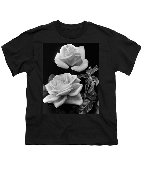 'george Arends' Roses Youth T-Shirt