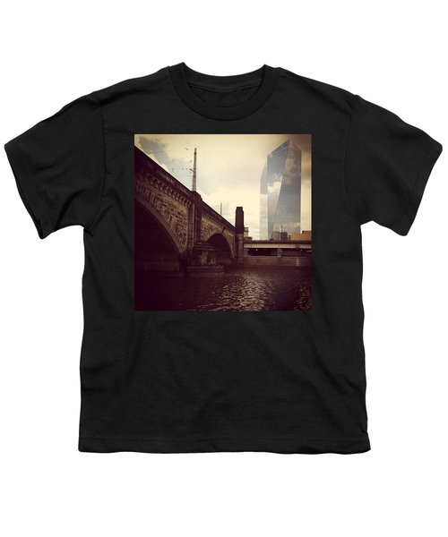 Glass View Youth T-Shirt