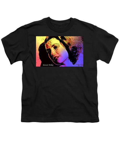 Grace Youth T-Shirt
