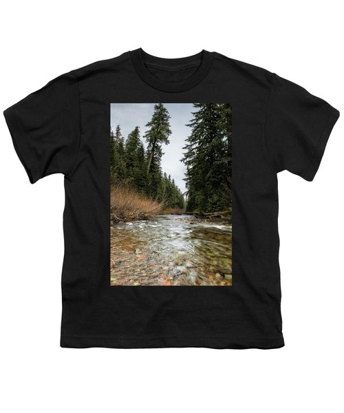 Hackleman Creek  Youth T-Shirt