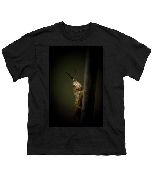 hop Youth T-Shirt by Shane Holsclaw