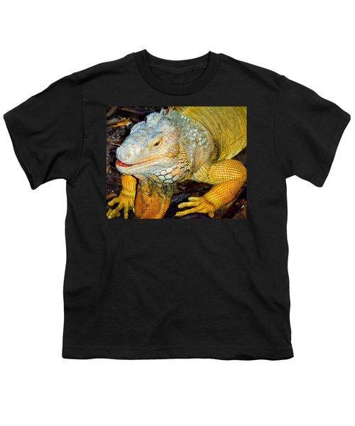 Iggy Youth T-Shirt