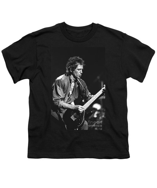 Keith Richards Youth T-Shirt