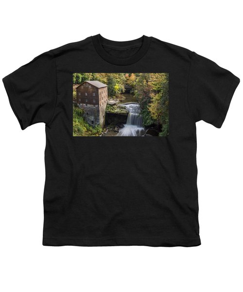 Lantermans Mill Youth T-Shirt