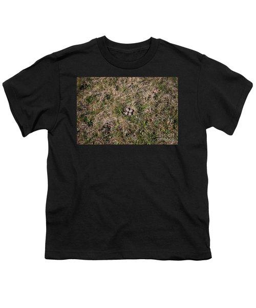 Lapwing Nest Youth T-Shirt