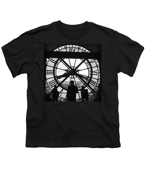 Like Clockwork Youth T-Shirt by Allan Piper