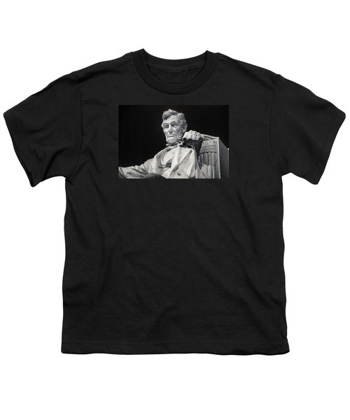 Lincoln Youth T-Shirt