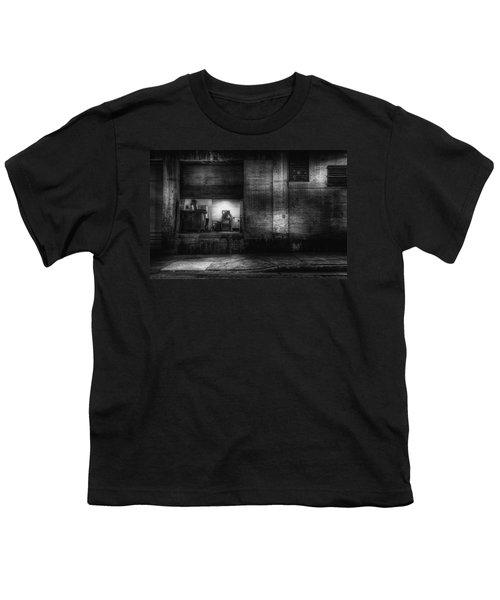 Loading Dock Youth T-Shirt