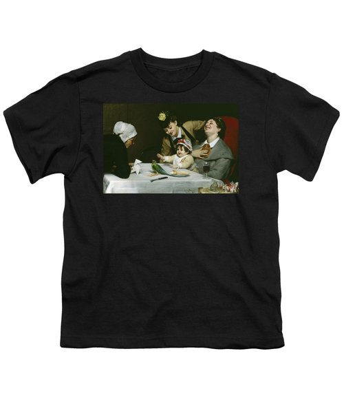 Merrymakers Youth T-Shirt