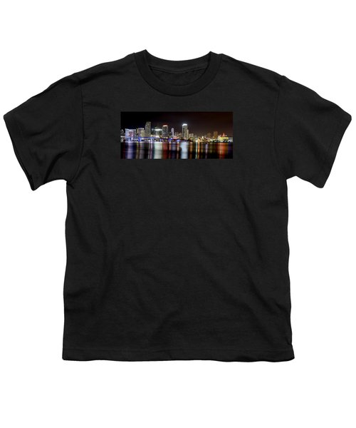 Miami - Florida  Youth T-Shirt