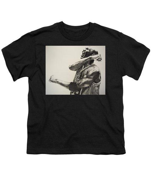 Michael Jordan Youth T-Shirt