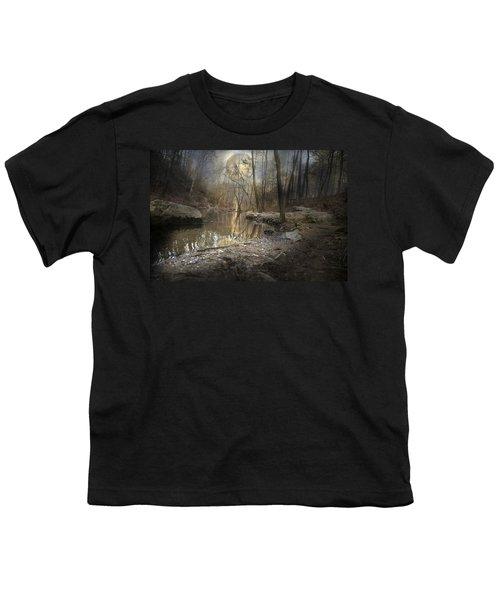 Moon Camp Youth T-Shirt