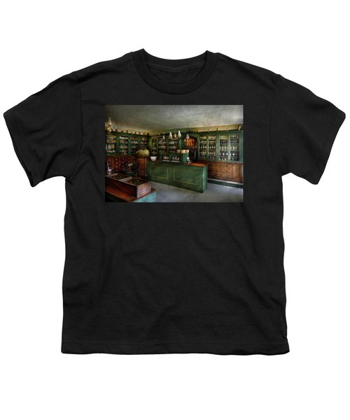 Pharmacy - The Chemist Shop  Youth T-Shirt