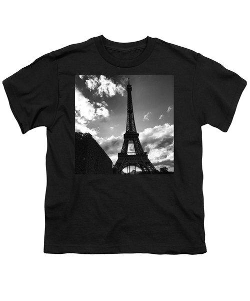 Photo Obligitoire Pour Tous Les Youth T-Shirt