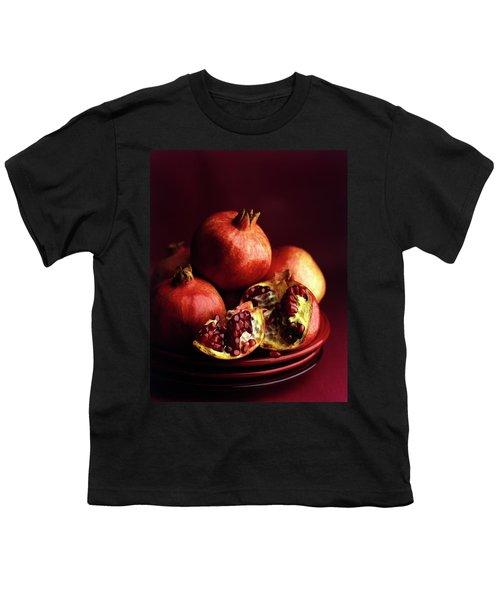 Pomegranates Youth T-Shirt