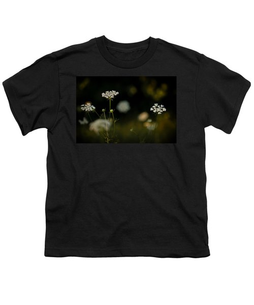 Queen Anne's Lace Youth T-Shirt