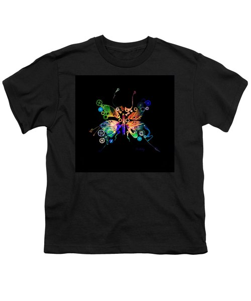 Rebirth Youth T-Shirt