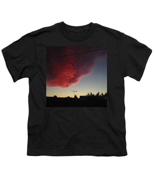 Right Now Youth T-Shirt
