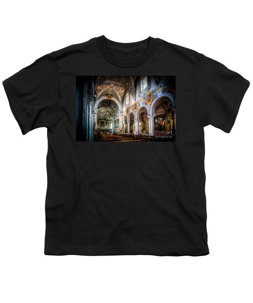 Saint George Basilica Youth T-Shirt