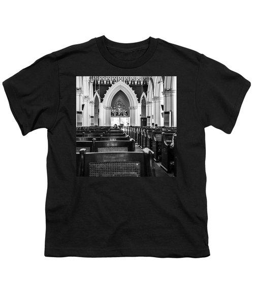 Seeker Youth T-Shirt