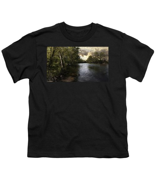Serenity Youth T-Shirt