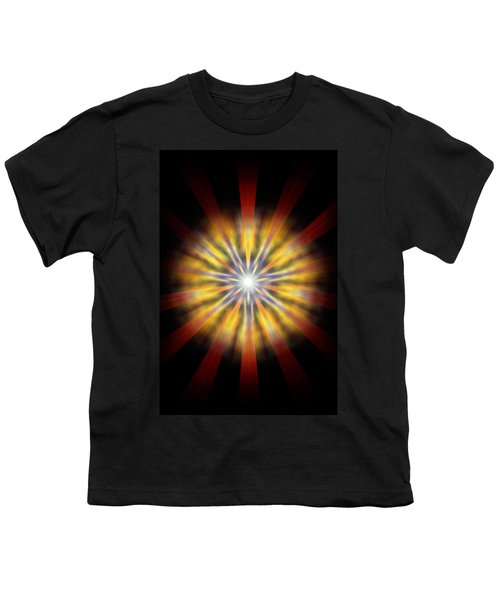 Seven Sistars Of Light Youth T-Shirt