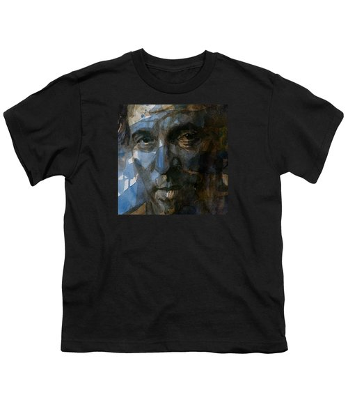 Shackled And Drawn Youth T-Shirt