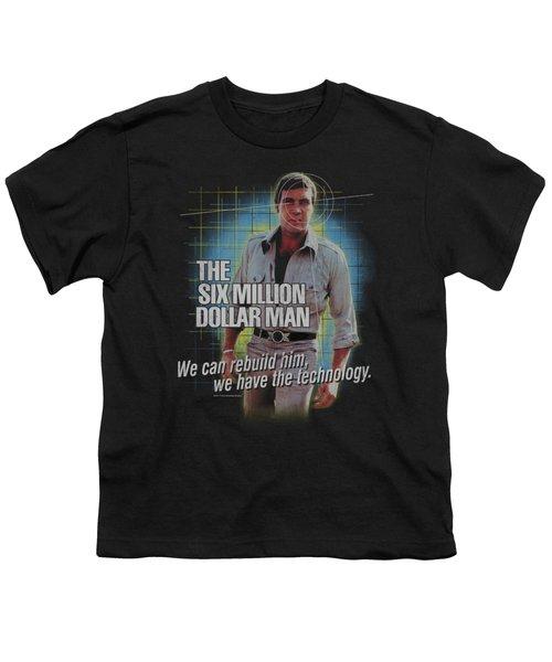 Smdm - Technology Youth T-Shirt