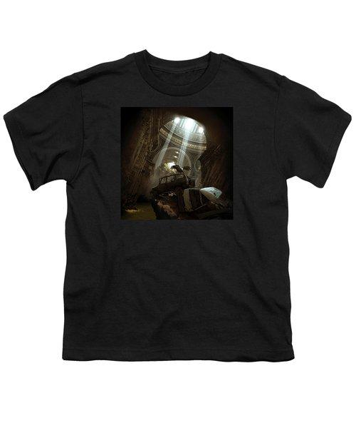 Spiritual Archives II Youth T-Shirt