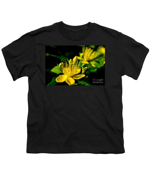 St John's Wort Youth T-Shirt