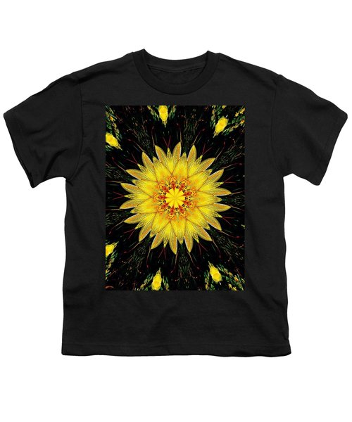 Sunshine Lily Youth T-Shirt