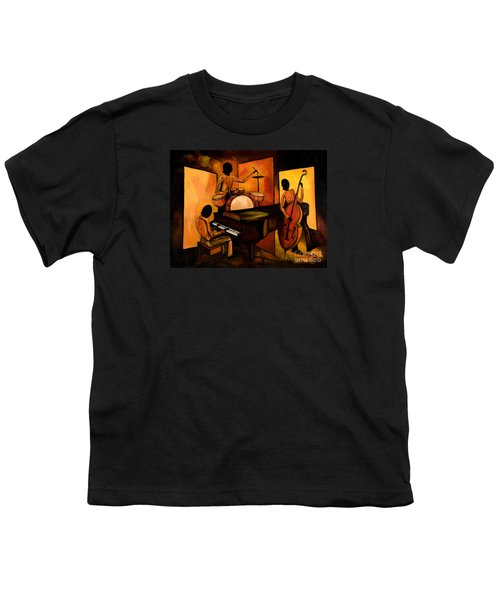 The 1st Jazz Trio Youth T-Shirt