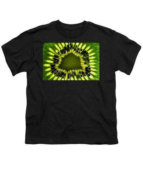 The Eye Youth T-Shirt by Gert Lavsen