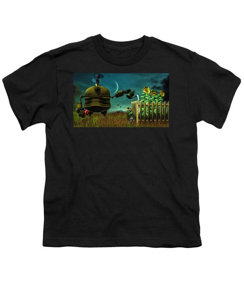 The Gardener Youth T-Shirt