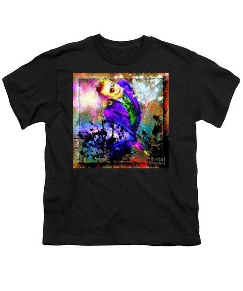The Joker The Dark Knight Youth T-Shirt