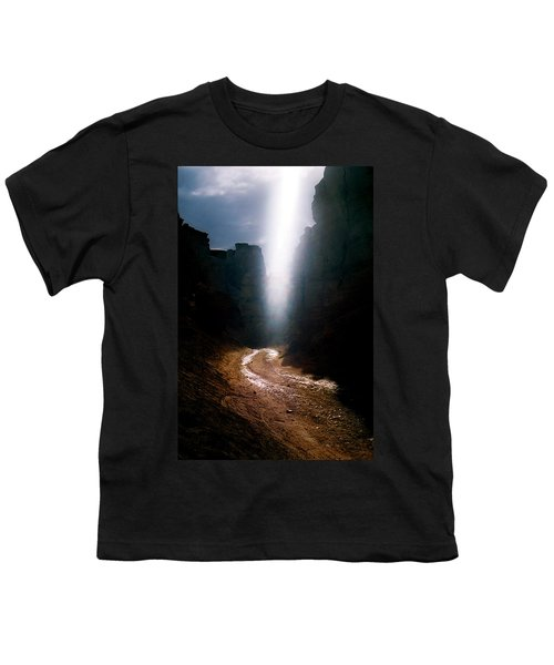 The Land Of Light Youth T-Shirt