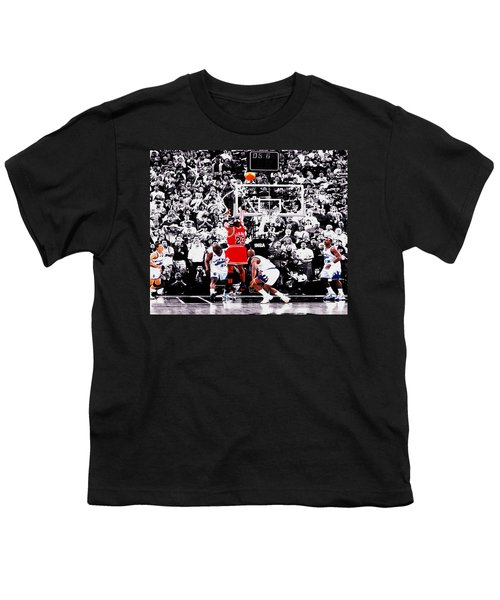 The Last Shot Youth T-Shirt