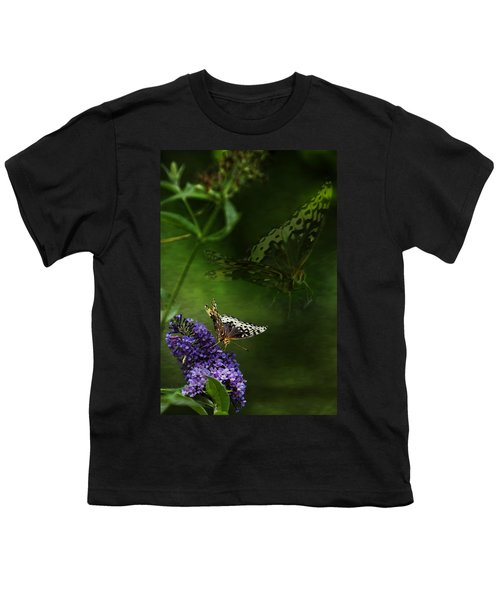 The Psyche Youth T-Shirt