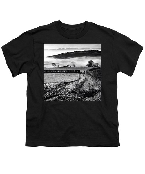 The Winding Road Youth T-Shirt