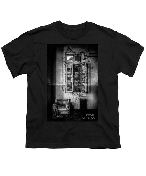 This Is The Way Step Inside II Youth T-Shirt