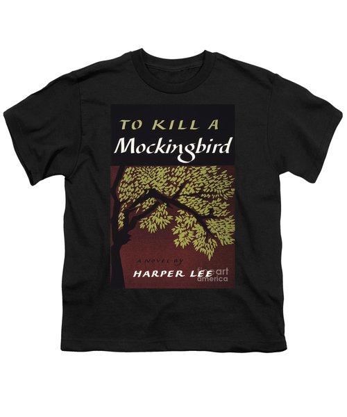To Kill A Mockingbird, 1960 Youth T-Shirt