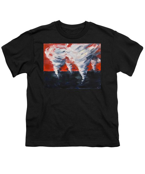 Apocalyptic Dream Youth T-Shirt